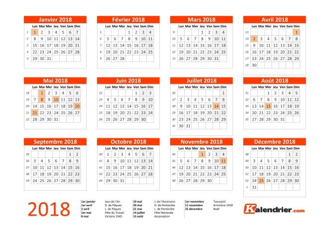 calendrier-utilitaire-2018-hd
